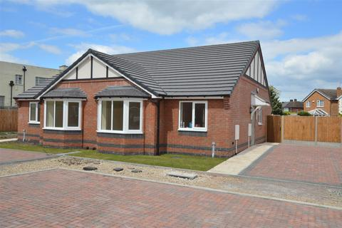 2 bedroom bungalow for sale - Plot 9, Wessenden, Littleover/Sunnyhill, Derby