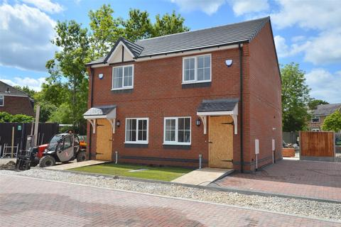 2 bedroom house for sale - Plot 13, Hawksmoor, Littleover/Sunnyhill, Derby
