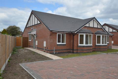 2 bedroom bungalow for sale - Plot 10, Wessenden, Littleover/Sunnyhill, Derby