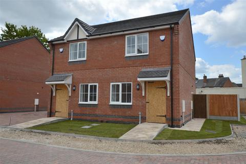 2 bedroom house for sale - Plot 11, Hawksmoor, Littleover/Sunnyhill, Derby