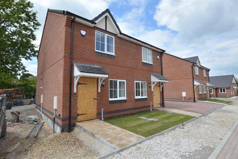 2 bedroom house for sale - Plot 14, Hawksmoor, Littleover/Sunnyhill, Derby