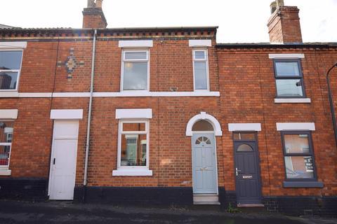3 bedroom terraced house for sale - Cedar Street, Off Kedelston Road, Derby