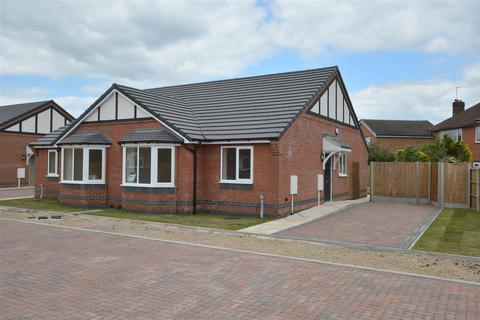 2 bedroom bungalow for sale - Plot 7, Wessenden, Littleover/Sunnyhill, Derby