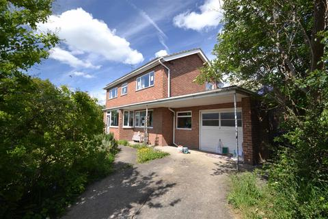 4 bedroom detached house for sale - Cambridge Road, Stamford