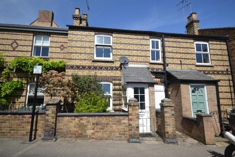 2 bedroom terraced house for sale - Bentley Street, Stamford