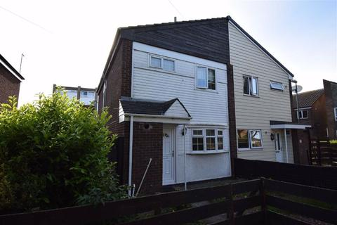 3 bedroom semi-detached house - Newmarket Walk, South Shields
