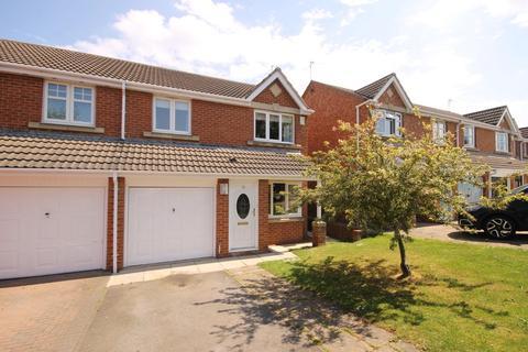 3 bedroom semi-detached house for sale - Linnet Road, Hartlepool
