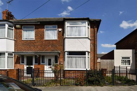 3 bedroom end of terrace house for sale - Telford Street, Hull, HU9