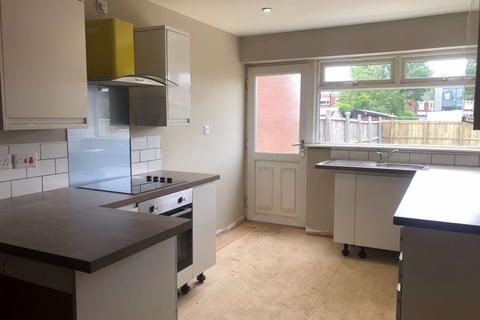 3 bedroom house to rent - Burlington Road, Hull