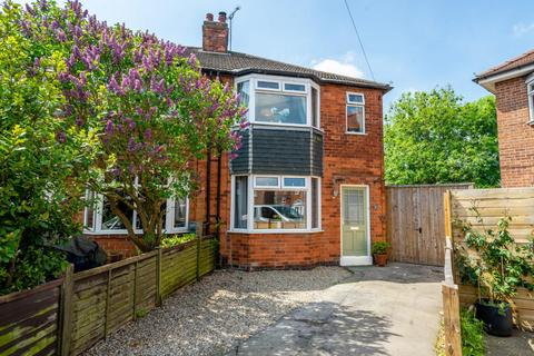 2 bedroom semi-detached house for sale - Ingsway, Rawcliffe, York