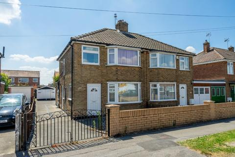 3 bedroom semi-detached house for sale - Anthea Drive, Huntington, YORK