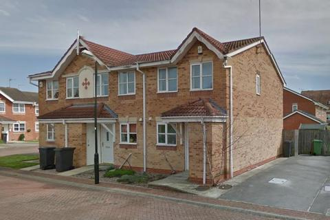2 bedroom townhouse for sale - Lockyer Close, Water Lane, York