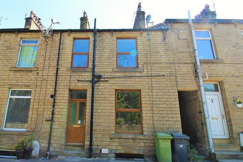 2 bedroom terraced house for sale - New Mill Road, Brockholes, Holmfirth, HD9 7AA