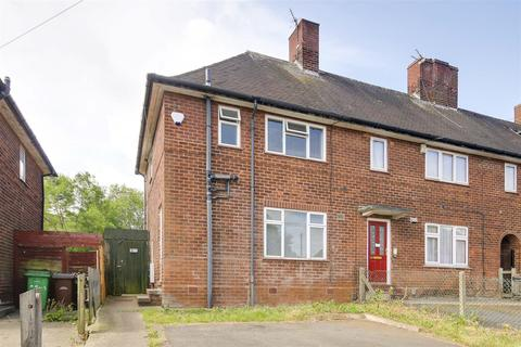 3 bedroom semi-detached house to rent - Beechdale Road, Nottingham, NG8 3AA