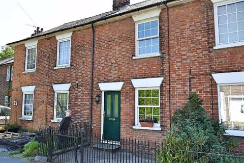 2 bedroom terraced house for sale - Chevening Road, Chipstead, TN13