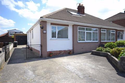 3 bedroom semi-detached bungalow for sale - Whitecliffe Rise, Swillington, Leeds, LS26
