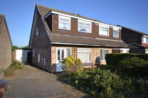 3 bedroom semi-detached house for sale - Braemar Drive, Garforth, Leeds, LS25