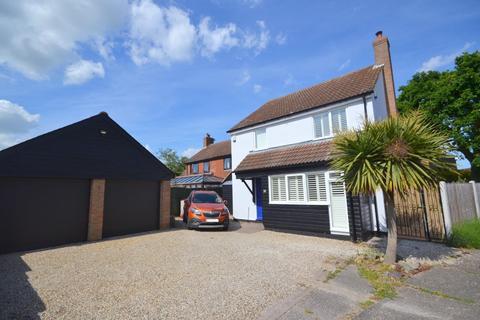 4 bedroom house for sale - Highfields Mead, East Hanningfield