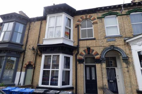 Studio to rent - Albany Street, Hull