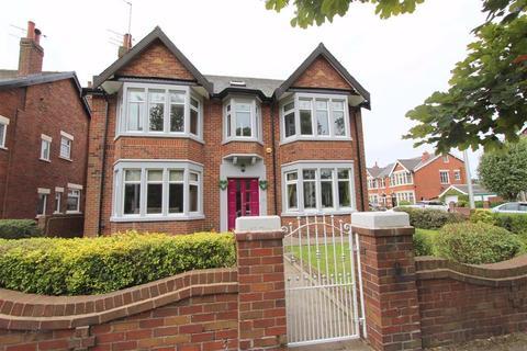 5 bedroom detached house for sale - West Park Drive, Blackpool