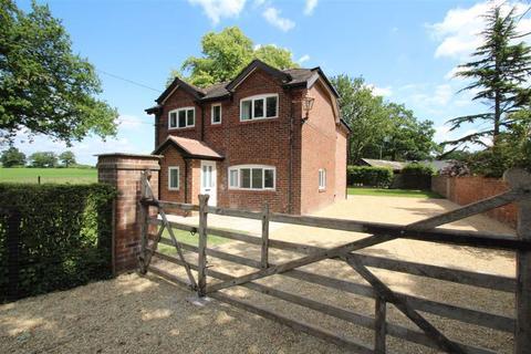 3 bedroom detached house to rent - Castle Mill Lane, Ashley, Ashley Altrincham