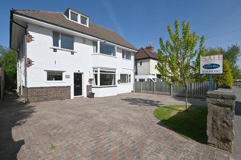 5 bedroom property for sale - Bents Drive, Ecclesall, Sheffield