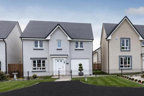 4 bedroom detached house for sale - Plot 171, Fenton at Barratt at Culloden West, 1 Appin Drive, Culloden IV2