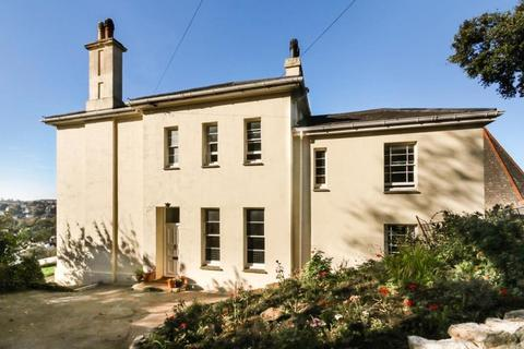 House share to rent - St Lukes Road, Torquay TQ2