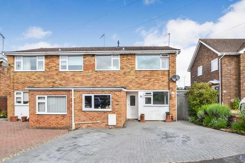 3 bedroom semi-detached house for sale - Westminster Close, Cheltenham