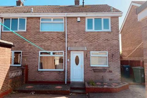 2 bedroom terraced house to rent - Airedale Gardens, Hetton Le Hole, Houghton le Spring
