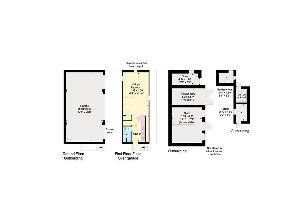 Floorplan 1 of 2: Floorplanimage