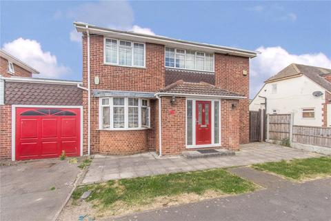 4 bedroom detached house for sale - Florence Road, Canvey Island, Essex, SS8