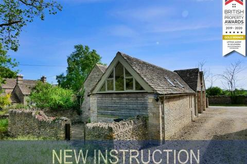 1 bedroom cottage to rent - Fosse Cross, CHEDWORTH