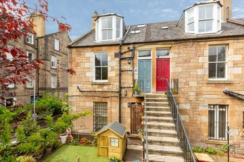 3 bedroom flat for sale - 16 Lewis Terrace, Haymarket, EH11 2BT