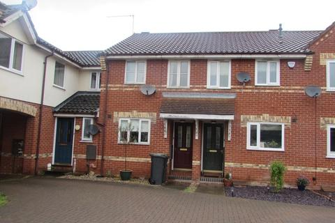 2 bedroom terraced house to rent - Mulberry Gardens
