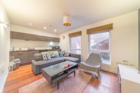 1 bedroom flat to rent - Upper Allen Street, City Centre, Sheffield, S3 7GT