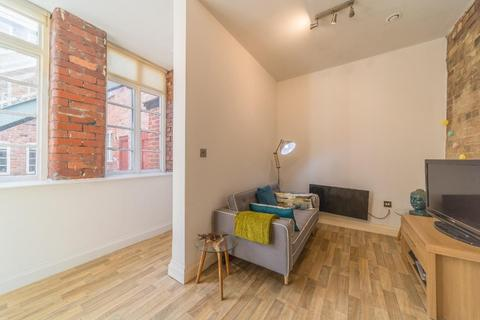 1 bedroom flat to rent - St Mary's Road, City Centre, Sheffield, S2 4AN