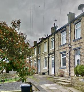 1 bedroom cottage for sale - New Row, Holywell Green, Halifax, HX4
