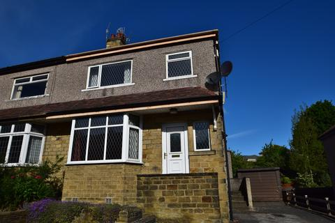 3 bedroom semi-detached house for sale - Grosvenor Road, Saltaire