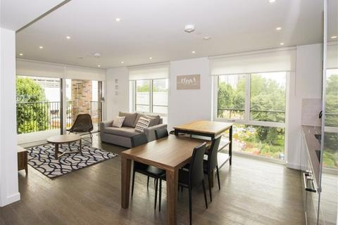 2 bedroom flat share to rent - Siddal Apartments, Elephant Park, London