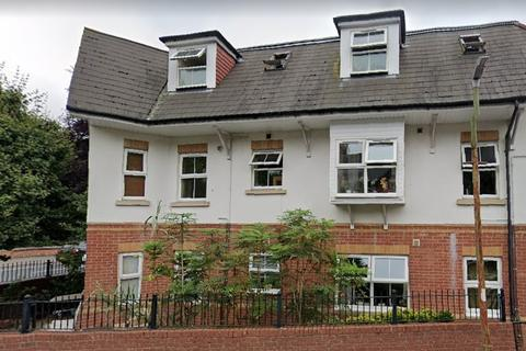 1 bedroom apartment to rent - Rushton Crescent, Bournemouth