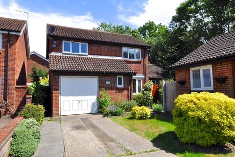 4 bedroom detached house for sale - Columbine Mews, Stanway