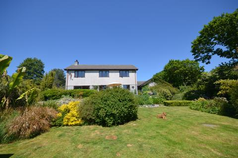 4 bedroom detached house for sale - Trethowan Heights, Truro