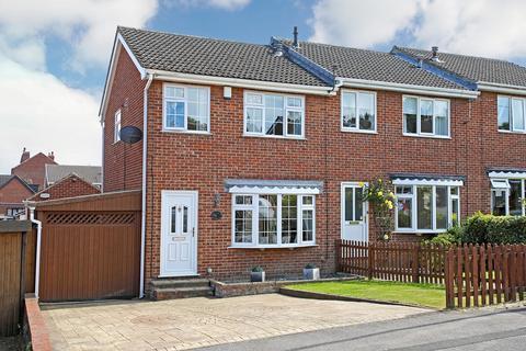 3 bedroom townhouse for sale - Woodmoor Drive, Crigglestone, Wakefield