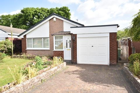 2 bedroom detached bungalow for sale - Fairholme Close, Saughall