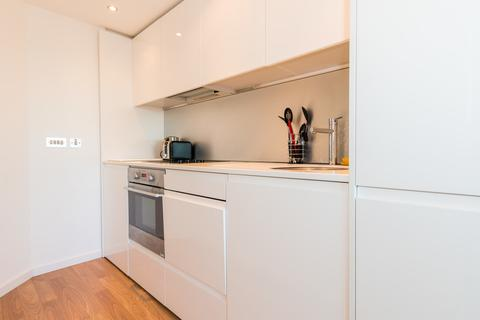 1 bedroom apartment for sale - Bridgewater Place, Leeds