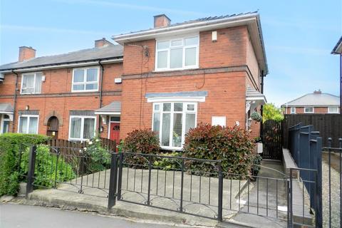 2 bedroom townhouse for sale - Maltravers Terrace, Sheffield