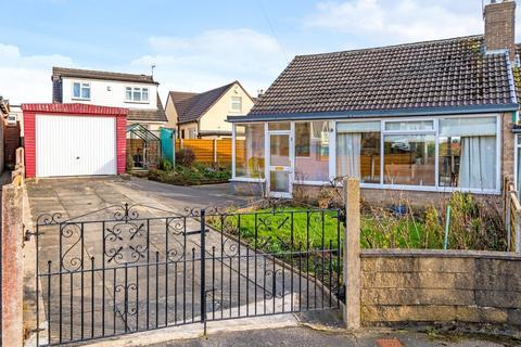 2 bedroom semi-detached bungalow for sale - Craven Grove, Silsden