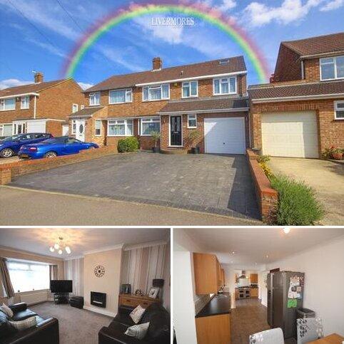 4 bedroom semi-detached house for sale - Lunedale Road, Dartford, Kent