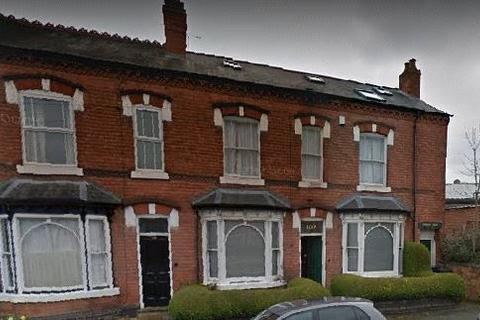 4 bedroom terraced house to rent - Station Road, Harborne, Birmingham, West Midlands, B17